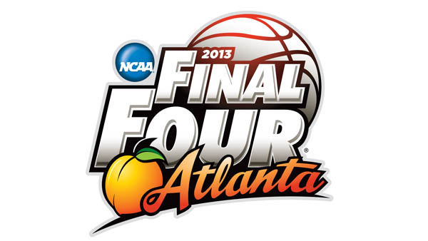 NCAA Final Four Floor